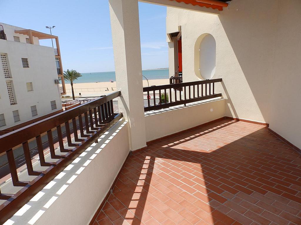Piso - Piso en alquiler en Sanlúcar de Barrameda - 321102043