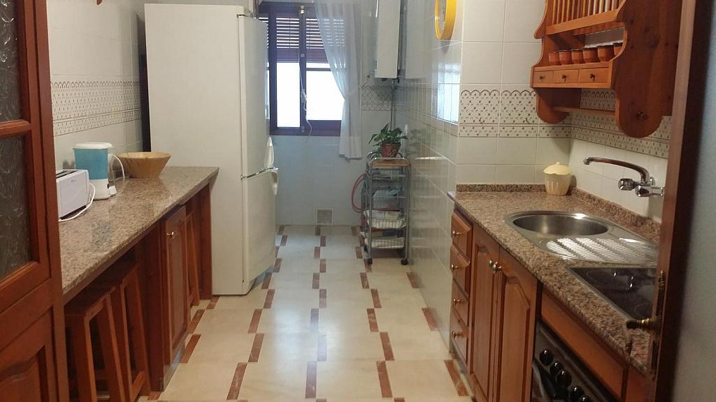 Piso - Piso en alquiler en calle Plaza El Vergel, Sanlúcar de Barrameda - 325626349