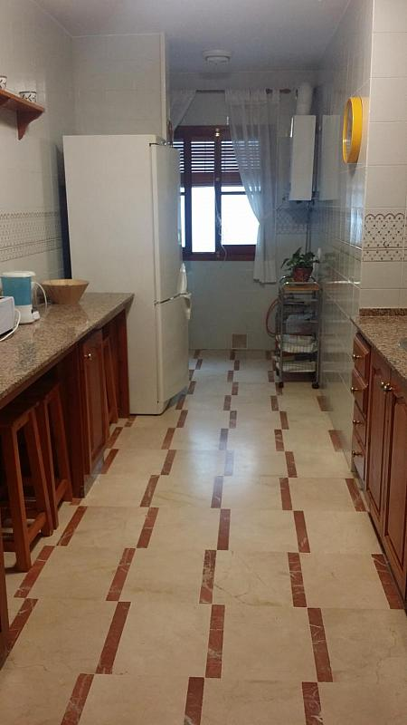 Piso - Piso en alquiler en calle Plaza El Vergel, Sanlúcar de Barrameda - 325626352