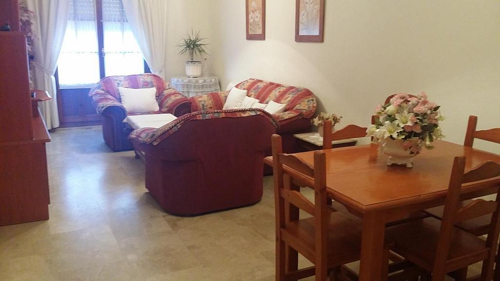 Piso - Piso en alquiler en calle Plaza El Vergel, Sanlúcar de Barrameda - 325626355
