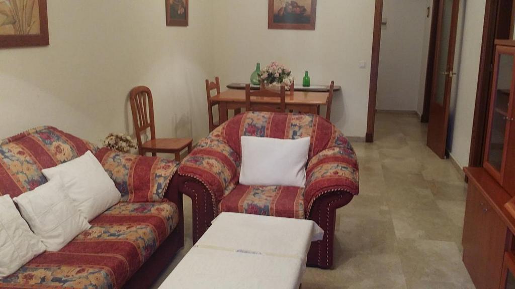 Piso - Piso en alquiler en calle Plaza El Vergel, Sanlúcar de Barrameda - 325626358