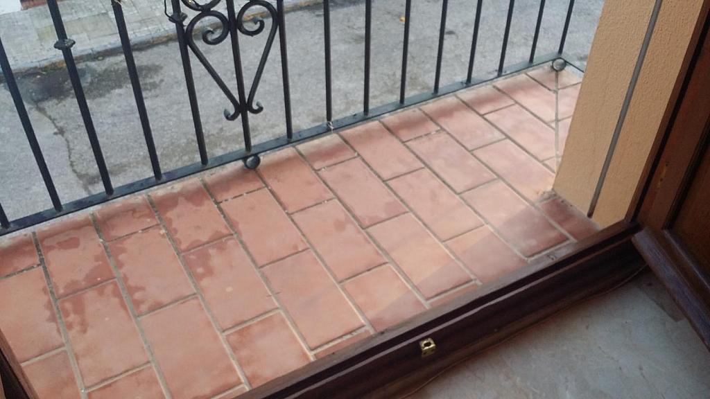 Piso - Piso en alquiler en calle Plaza El Vergel, Sanlúcar de Barrameda - 325626361
