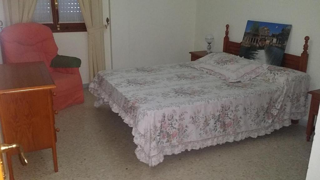 Piso - Piso en alquiler en calle Plaza El Vergel, Sanlúcar de Barrameda - 325626364
