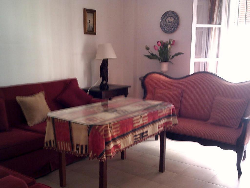 Piso - Piso en alquiler en calle Banda de la Playa, Sanlúcar de Barrameda - 331270454