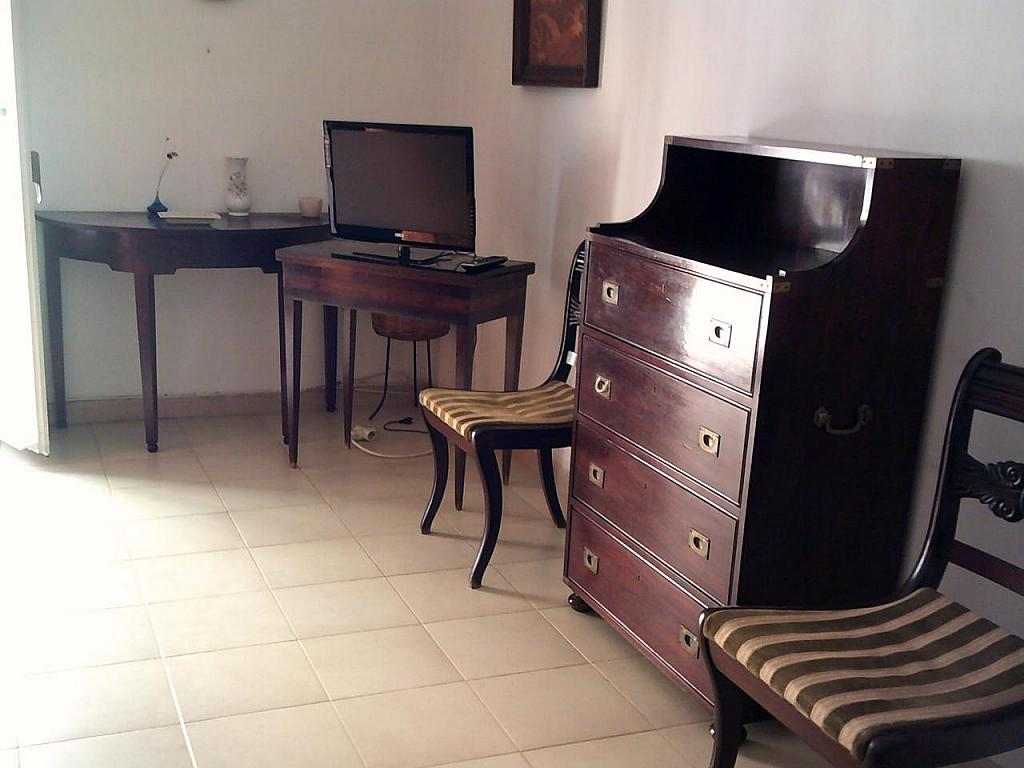Piso - Piso en alquiler en calle Banda de la Playa, Sanlúcar de Barrameda - 331270457