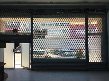 Nave industrial en alquiler en calle Jose Ortega y Gasset, Polígonos-Recinto Ferial Cortijo de Torres en Málaga - 255113992