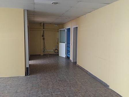 Nave industrial en alquiler en calle Jose Ortega y Gasset, Polígonos-Recinto Ferial Cortijo de Torres en Málaga - 255114099