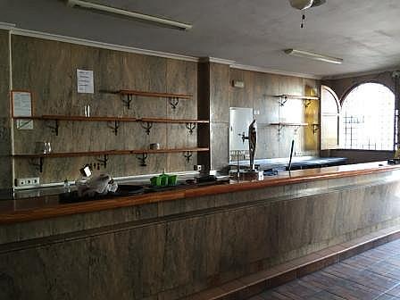 Bar en alquiler en calle Jimera de Libar, Polígonos-Recinto Ferial Cortijo de Torres en Málaga - 259602522