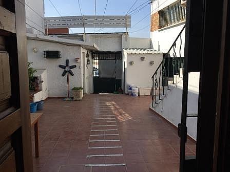 Bar en alquiler en calle Jimera de Libar, Polígonos-Recinto Ferial Cortijo de Torres en Málaga - 259602525