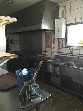 Bar en alquiler en calle Jimera de Libar, Polígonos-Recinto Ferial Cortijo de Torres en Málaga - 259602528