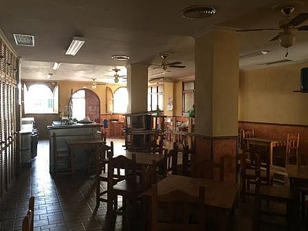 Bar en alquiler en calle Jimera de Libar, Polígonos-Recinto Ferial Cortijo de Torres en Málaga - 259602531