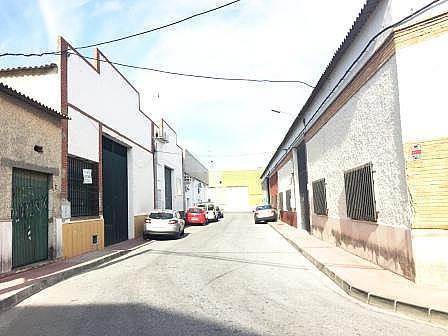 Nave industrial en alquiler en calle Ter, Polígonos-Recinto Ferial Cortijo de Torres en Málaga - 259603189