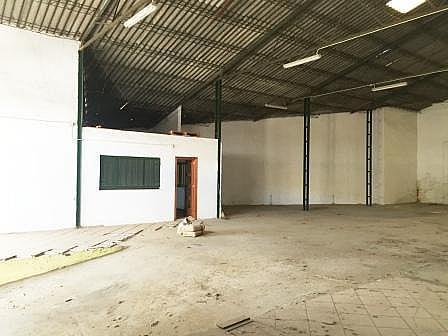Nave industrial en alquiler en calle Ter, Polígonos-Recinto Ferial Cortijo de Torres en Málaga - 259603197