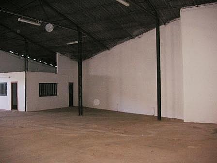 Nave industrial en alquiler en calle Ter, Polígonos-Recinto Ferial Cortijo de Torres en Málaga - 259603204