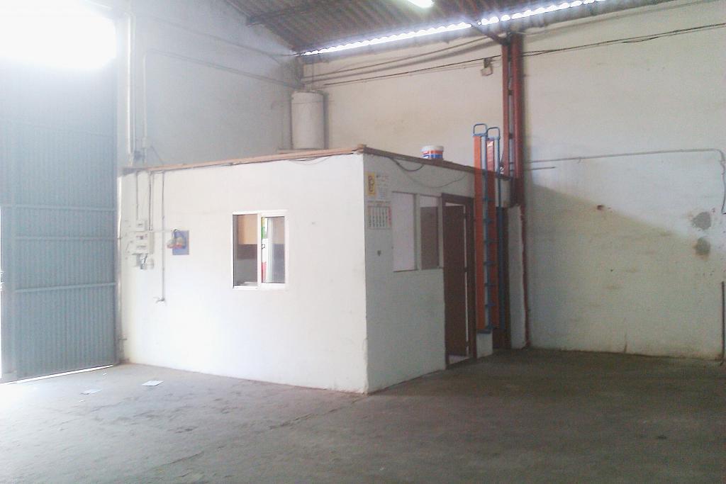 Nave industrial en alquiler en calle Alcalde Gomez Gomez, Polígonos-Recinto Ferial Cortijo de Torres en Málaga - 259603526