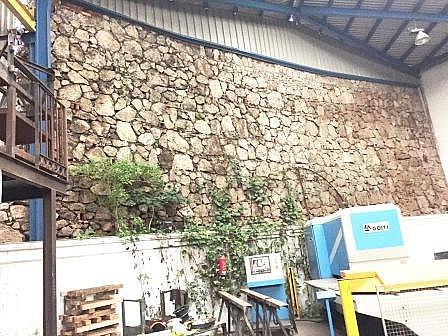 Nave industrial en alquiler en calle Navia, San Alberto-Tejar de Salyt en Málaga - 277621434