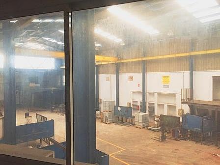 Nave industrial en alquiler en calle Navia, San Alberto-Tejar de Salyt en Málaga - 277621446