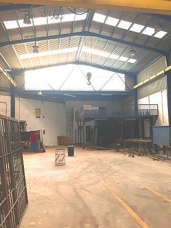 Nave industrial en alquiler en calle Navia, San Alberto-Tejar de Salyt en Málaga - 277621450