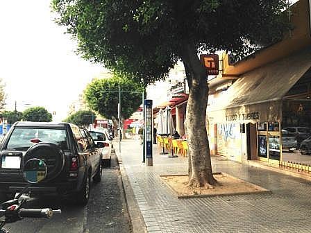Local comercial en alquiler en calle Luis Barahona de Soto, Parque Mediterráneo-Santa Paula en Málaga - 283187356