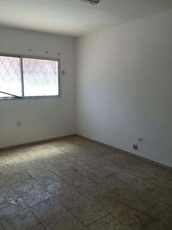 Nave industrial en alquiler en calle Canada, Polígonos-Recinto Ferial Cortijo de Torres en Málaga - 293100318