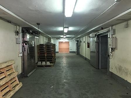 Nave industrial en alquiler en calle Montevideo, Teatinos-Universidad en Málaga - 232200386