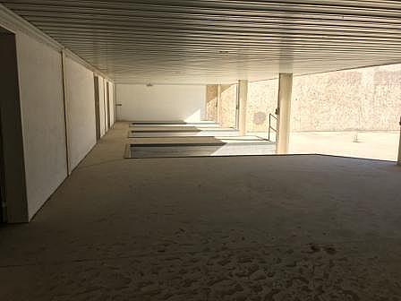 Nave industrial en alquiler en calle Montevideo, Teatinos-Universidad en Málaga - 232200399