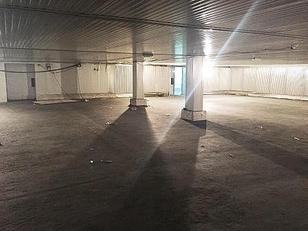 Nave industrial en alquiler en calle Montevideo, Teatinos-Universidad en Málaga - 232200430