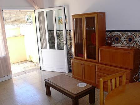 Salón - Apartamento en venta en calle Ramon de la Torre, Babilonia en Torredembarra - 275116905
