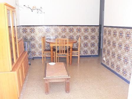 Comedor - Apartamento en venta en calle Ramon de la Torre, Babilonia en Torredembarra - 275116920