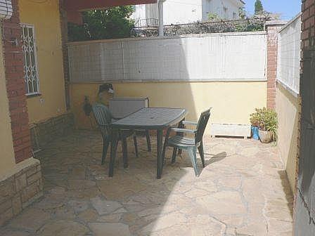 Patio - Apartamento en venta en calle Ramon de la Torre, Babilonia en Torredembarra - 275118812