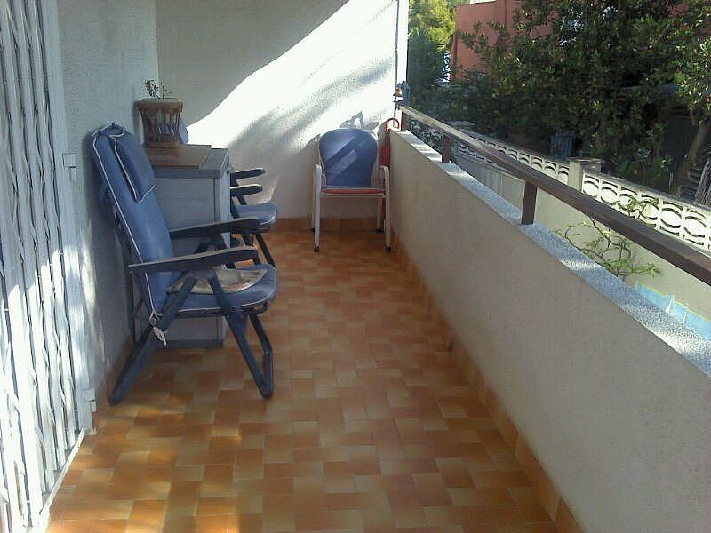 Piso en alquiler en calle Escipions, Racó del cèsar en Creixell - 313876646