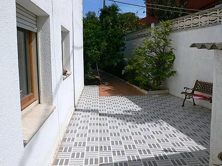 Piso en alquiler en calle Escipions, Racó del cèsar en Creixell - 313876783