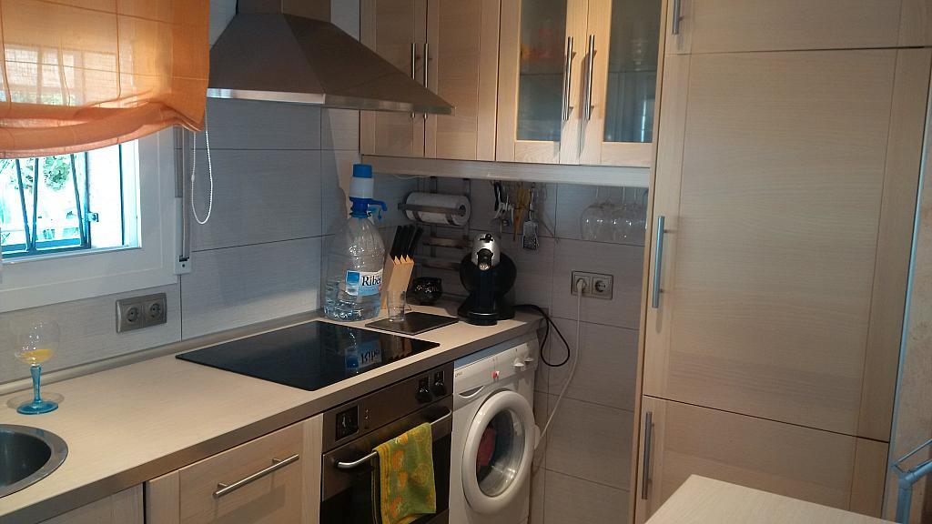 Cocina - Apartamento en venta en calle Orenetes, Clarà en Torredembarra - 318430031