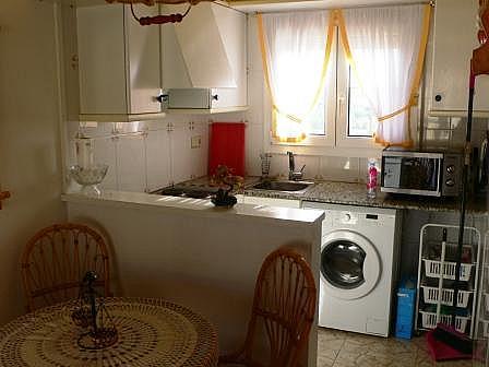 Apartamento en venta en calle Cala de la Mora, Marítima residencial en Torredembarra - 132227288