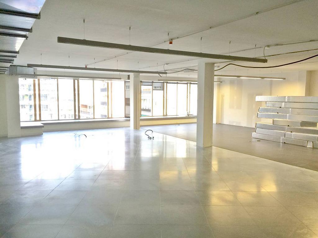 Oficina en alquiler en calle Diagonal, Eixample esquerra en Barcelona - 244954760