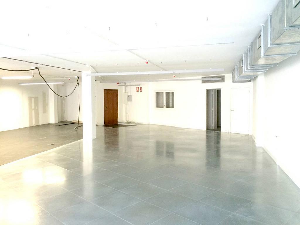 Oficina en alquiler en calle Diagonal, Eixample esquerra en Barcelona - 244954762