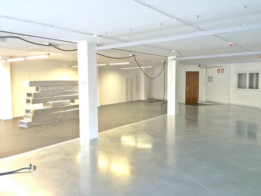 Oficina en alquiler en calle Diagonal, Eixample esquerra en Barcelona - 244954764