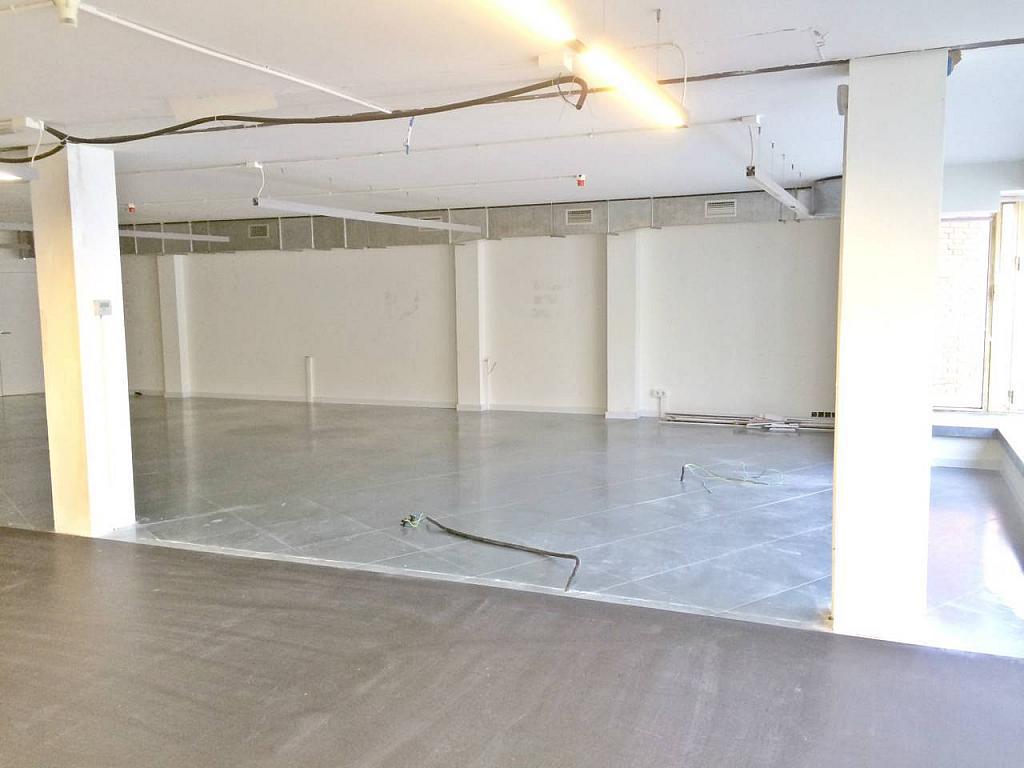 Oficina en alquiler en calle Diagonal, Eixample esquerra en Barcelona - 244954767