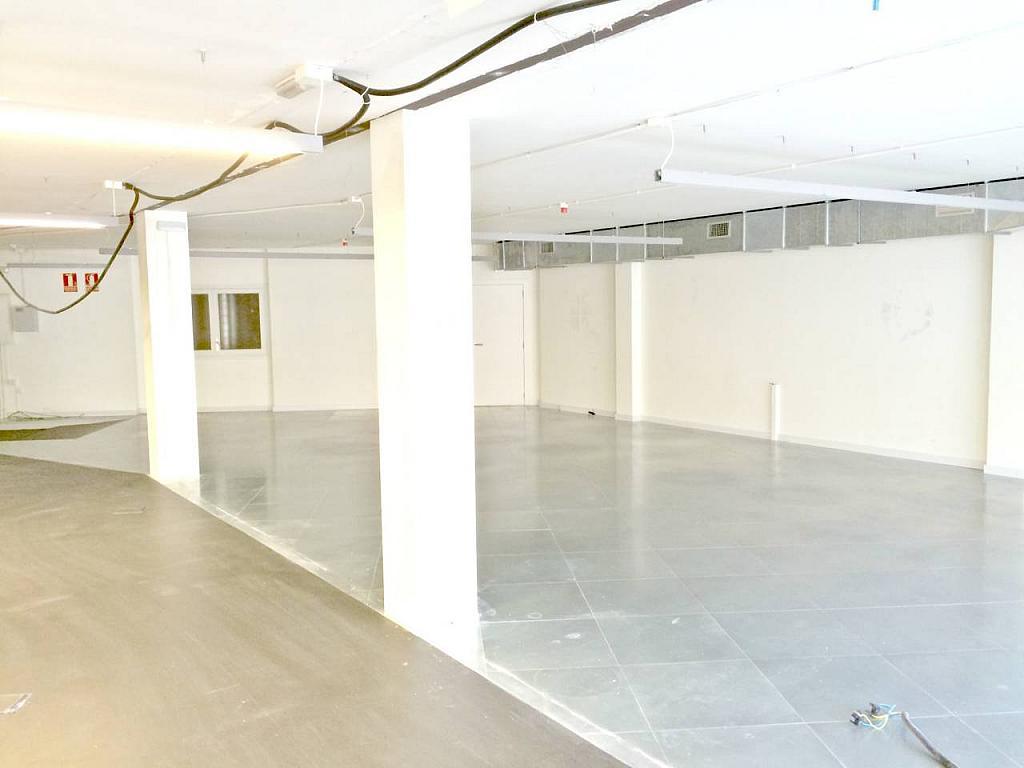 Oficina en alquiler en calle Diagonal, Eixample esquerra en Barcelona - 244954768