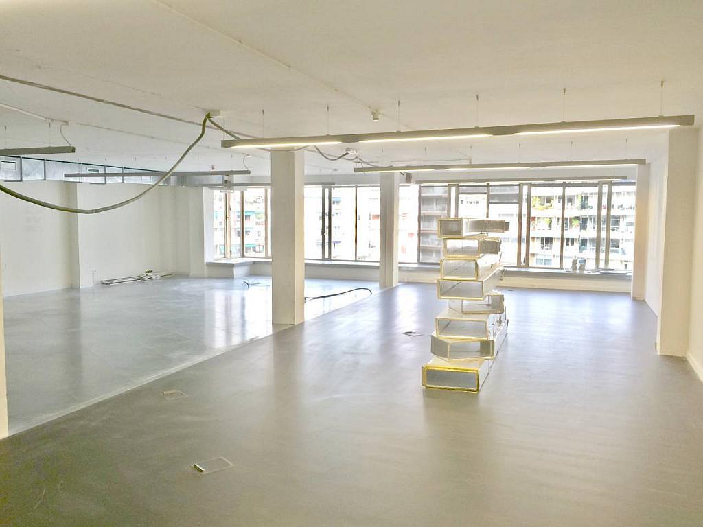 Oficina en alquiler en calle Diagonal, Eixample esquerra en Barcelona - 244954769