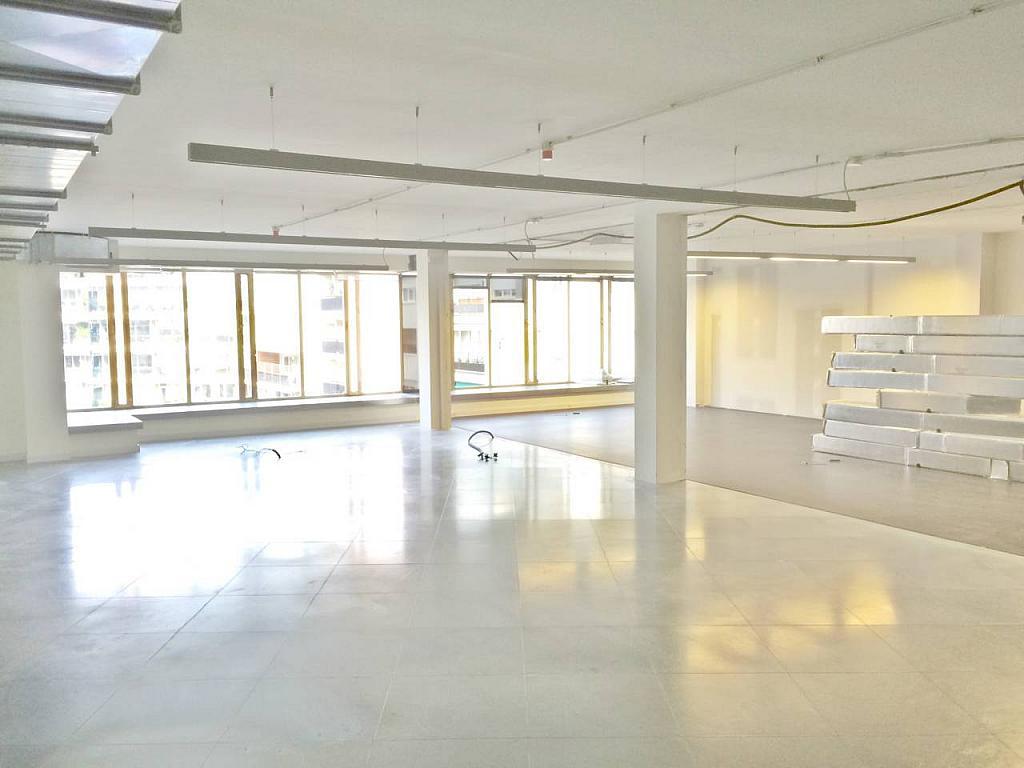 Oficina en alquiler en calle Diagonal, Eixample esquerra en Barcelona - 244954770