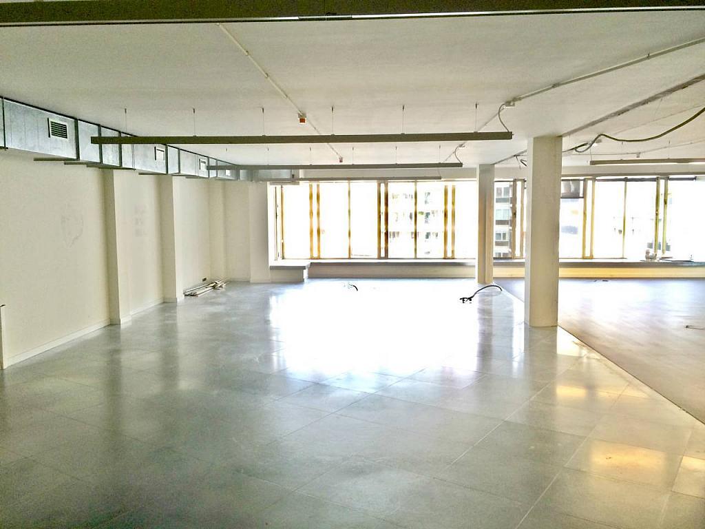 Oficina en alquiler en calle Diagonal, Eixample esquerra en Barcelona - 244954773