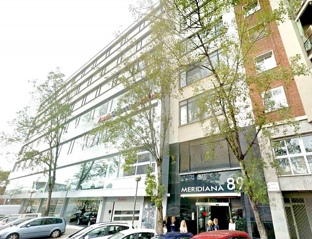 Oficina en alquiler en calle Meridiana, El Clot en Barcelona - 246832537