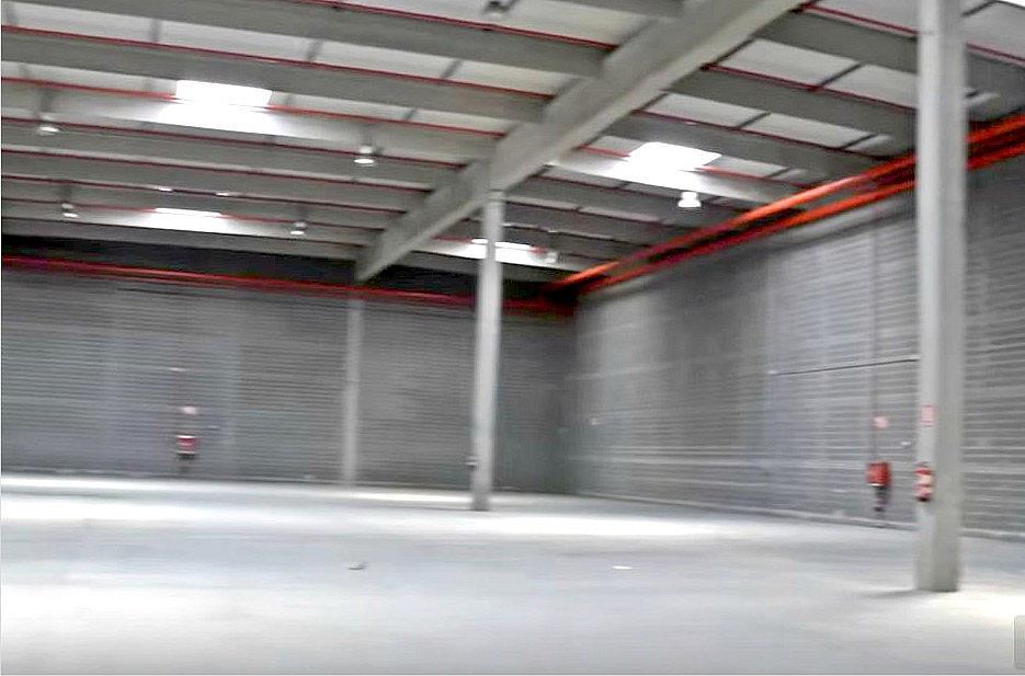 Nave en alquiler en calle Mas Blau II, Polígono Industrial Mas Blau II en Prat de Llobregat, El - 250820173