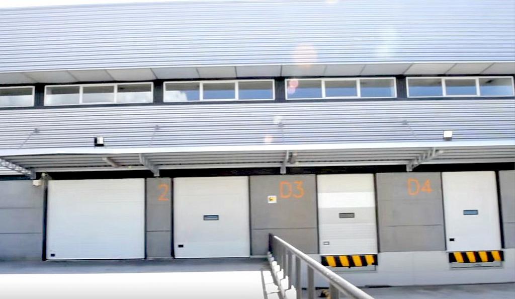 Nave en alquiler en calle Mas Blau II, Polígono Industrial Mas Blau II en Prat de Llobregat, El - 250820263