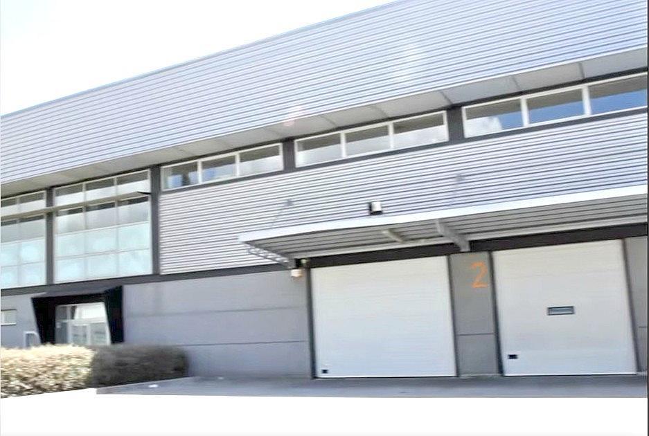 Nave en alquiler en calle Mas Blau II, Polígono Industrial Mas Blau II en Prat de Llobregat, El - 250820264