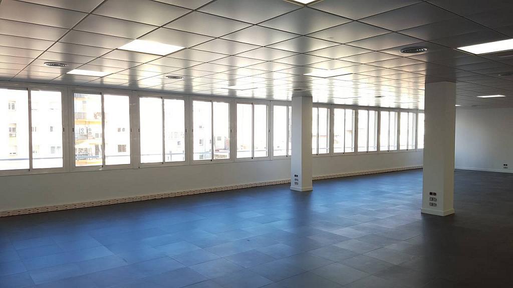Oficina en alquiler en calle Galileu, Les corts en Barcelona - 253541916