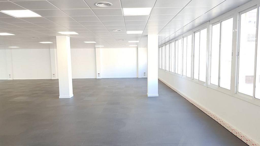Oficina en alquiler en calle Galileu, Les corts en Barcelona - 253541918
