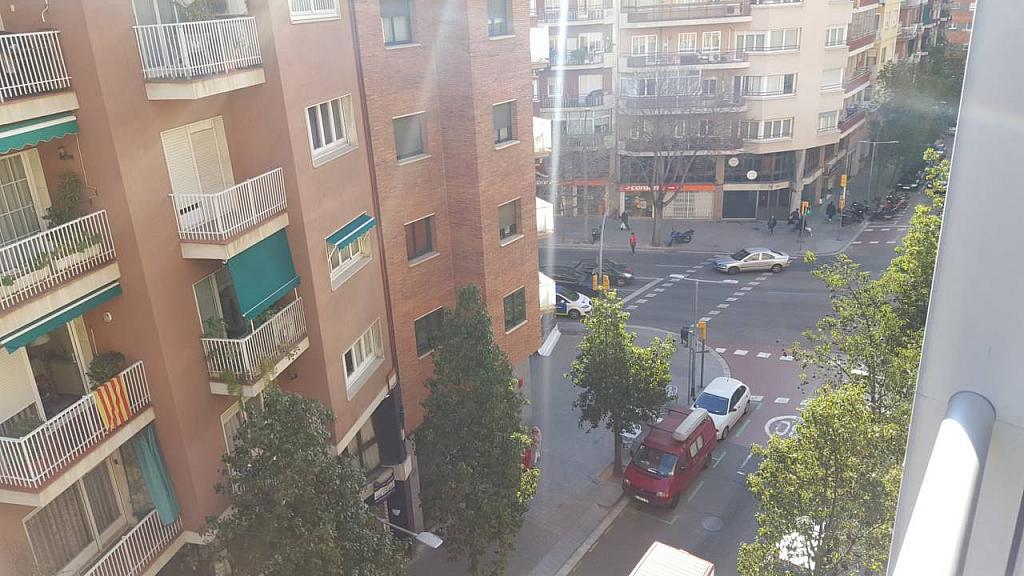Oficina en alquiler en calle Galileu, Les corts en Barcelona - 253541922