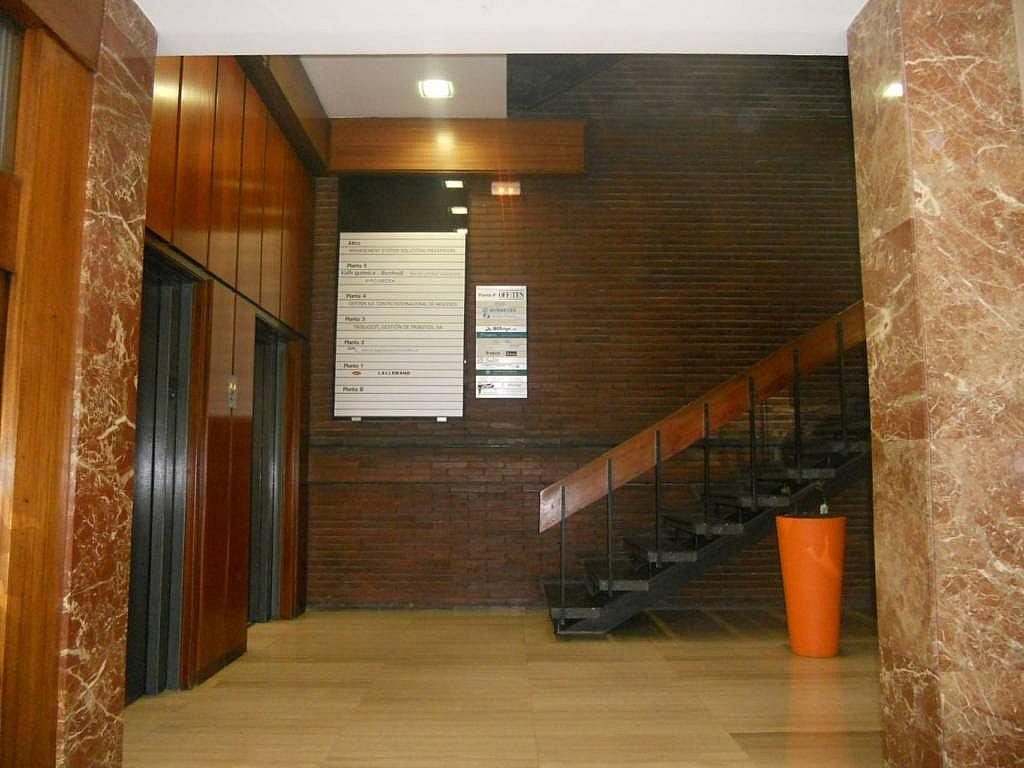 Oficina en alquiler en calle Galileu, Les corts en Barcelona - 253541928